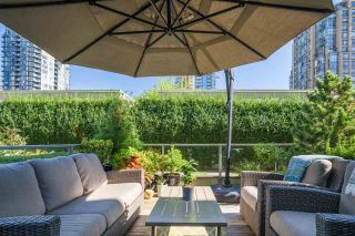 """Photo 24: 502 1225 RICHARDS Street in Vancouver: Downtown VW Condo for sale in """"EDEN"""" (Vancouver West)  : MLS®# R2497086"""