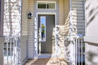 Photo 2: 1823 Copperfield Boulevard SE in Calgary: Copperfield Row/Townhouse for sale : MLS®# A1149054