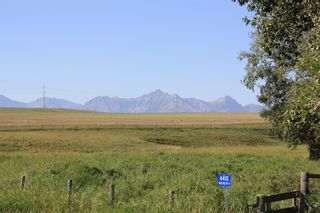 Photo 1: For Sale: 4410 Rge Rd 295, Rural Pincher Creek No. 9, M.D. of, T0K 1W0 - A1144475