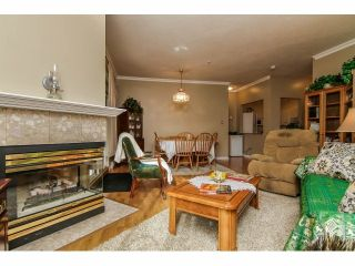 Photo 6: 111 5677 208 Street in Ivy Lea: Home for sale : MLS®# F1406424