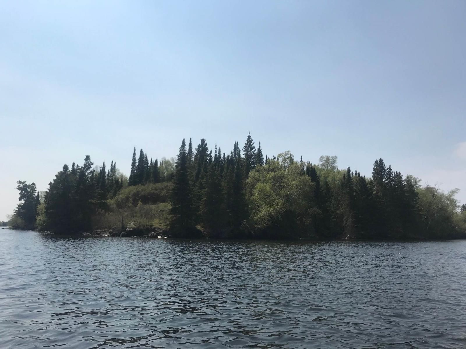 Main Photo: 5 Scott IS in Kenora: Vacant Land for sale : MLS®# TB191553