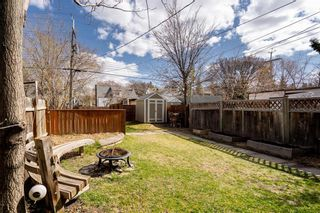 Photo 31: 42 Morley Avenue in Winnipeg: Riverview Residential for sale (1A)  : MLS®# 202110682