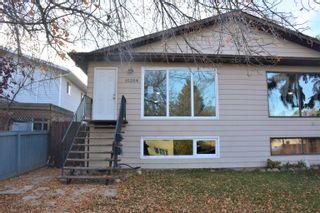 Photo 1: 10204 150 Street in Edmonton: Zone 21 House Half Duplex for sale : MLS®# E4266147