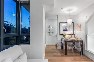 "Photo 4: TH1 3298 TUPPER Street in Vancouver: Cambie Townhouse for sale in ""The Olive"" (Vancouver West)  : MLS®# R2541344"