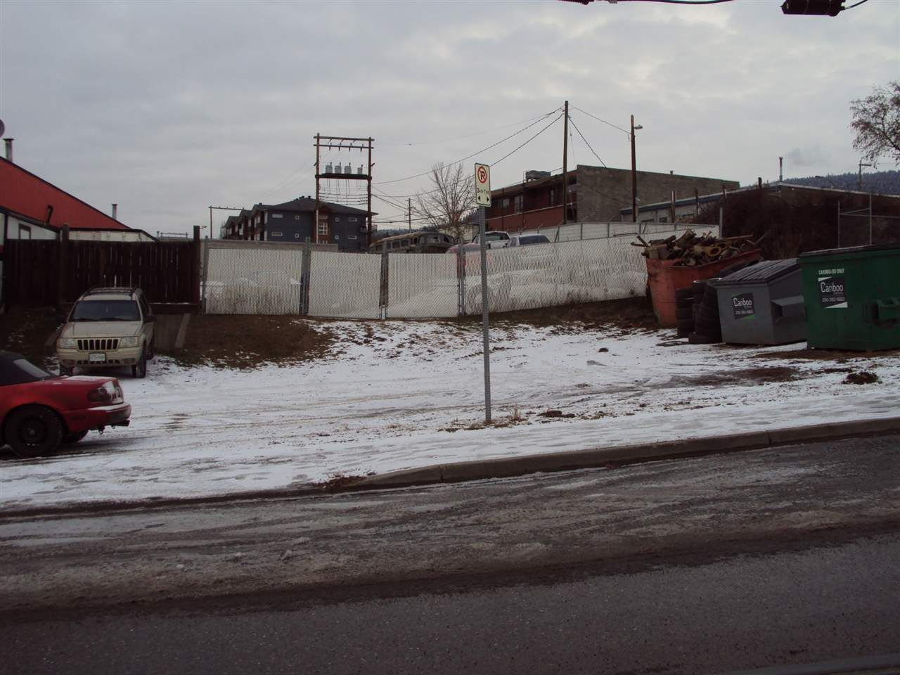 Photo 9: Photos:  in Williams Lake: Williams Lake - City Business with Property for sale (Williams Lake (Zone 27))  : MLS®# C8029574