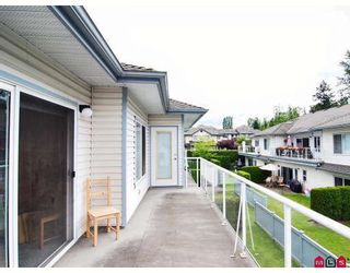 Photo 10: 11 21579 88B Avenue in Langley: Walnut Grove Townhouse for sale : MLS®# F2818220