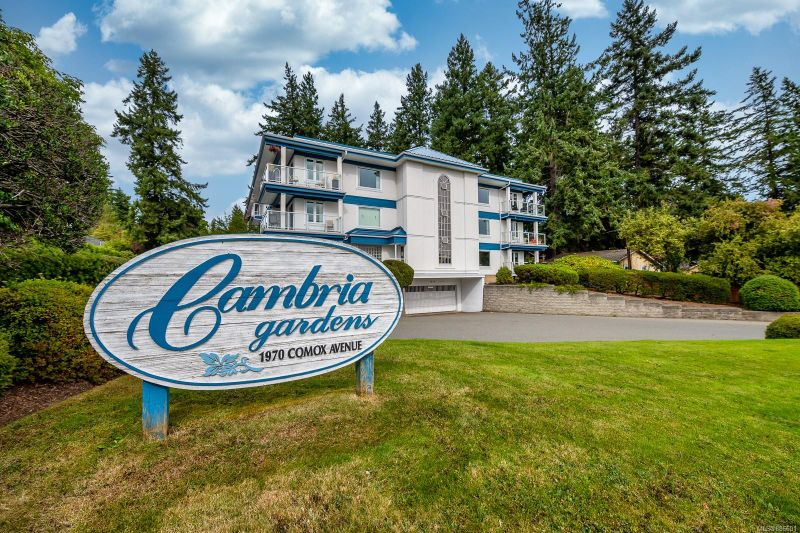 FEATURED LISTING: 104 - 1970 Comox Ave
