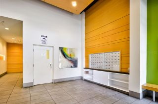 """Photo 35: 105 2888 E 2ND Avenue in Vancouver: Renfrew VE Condo for sale in """"Sesame"""" (Vancouver East)  : MLS®# R2584618"""