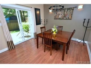 Photo 2: 108 951 Goldstream Ave in VICTORIA: La Langford Proper Row/Townhouse for sale (Langford)  : MLS®# 672174
