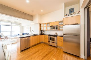 """Photo 10: 307 345 WATER Street in Vancouver: Downtown VW Condo for sale in """"Greenshields"""" (Vancouver West)  : MLS®# R2288572"""