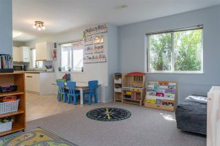 """Photo 15: 8045 D'HERBOMEZ Drive in Mission: Mission BC House for sale in """"College Heights"""" : MLS®# R2353591"""