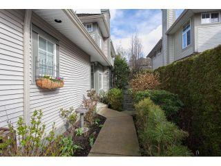 "Photo 2: 73 5811 122 Street in Surrey: Panorama Ridge Townhouse for sale in ""Lakebridge"" : MLS®# R2045411"