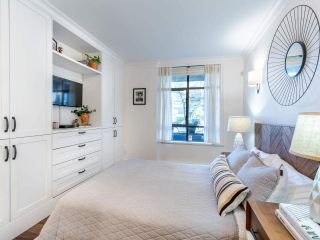 """Photo 15: 101 1725 BALSAM Street in Vancouver: Kitsilano Condo for sale in """"Balsam House"""" (Vancouver West)  : MLS®# R2454346"""