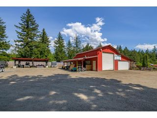 Photo 31: 21400 TRANS CANADA Highway in Hope: Hope Center House for sale : MLS®# R2579702