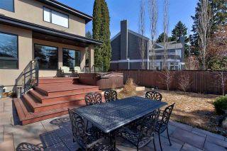 Photo 43: 8408 118 Street in Edmonton: Zone 15 House for sale : MLS®# E4240834
