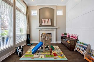 Photo 3: 15469 34a Avenue in surrey: Morgan Creek House for sale (South Surrey White Rock)  : MLS®# R2591308