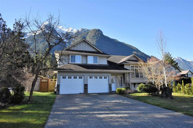 FEATURED LISTING: 65588 MOUNTAIN ASH Drive Hope