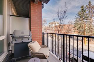 Photo 21: 230 305 18 Avenue SW in Calgary: Mission Apartment for sale : MLS®# A1090483
