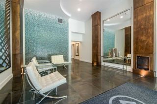 """Photo 16: 1207 989 RICHARDS Street in Vancouver: Downtown VW Condo for sale in """"MONDRIAN I"""" (Vancouver West)  : MLS®# R2373679"""