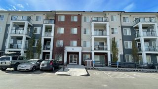 Main Photo: 2314 298 Sage Meadows Park NW in Calgary: Sage Hill Apartment for sale : MLS®# A1153508