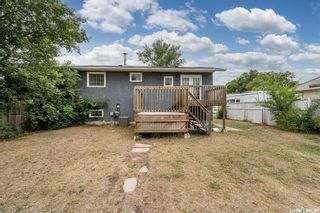 Photo 32: 1291 Iroquois Drive in Moose Jaw: Westmount/Elsom Residential for sale : MLS®# SK866226
