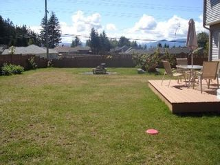 Photo 9: 2323 STIRLING PLACE in COURTENAY: Residential Detached for sale : MLS®# 240492