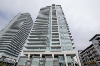 """Photo 1: 2306 525 FOSTER Avenue in Coquitlam: Coquitlam West Condo for sale in """"Lougheed Heights 2"""" : MLS®# R2464096"""