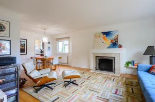 Photo 4: 3041 E 2ND AVENUE in Vancouver: Renfrew VE House for sale (Vancouver East)  : MLS®# R2456098