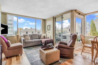 """Photo 7: 403 1436 HARWOOD Street in Vancouver: West End VW Condo for sale in """"Harwood House"""" (Vancouver West)  : MLS®# R2514353"""