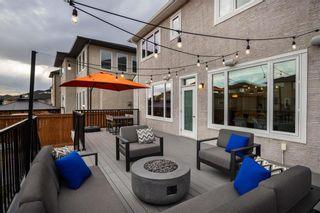 Photo 33: 14 Eagleview Road in Winnipeg: Bridgwater Lakes Residential for sale (1R)  : MLS®# 202110379