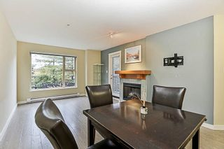 Photo 9: 210 808 SANGSTER PLACE in New Westminster: The Heights NW Condo for sale : MLS®# R2213078