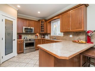 "Photo 20: 36 33925 ARAKI Court in Mission: Mission BC House for sale in ""Abbey Meadows"" : MLS®# R2544953"