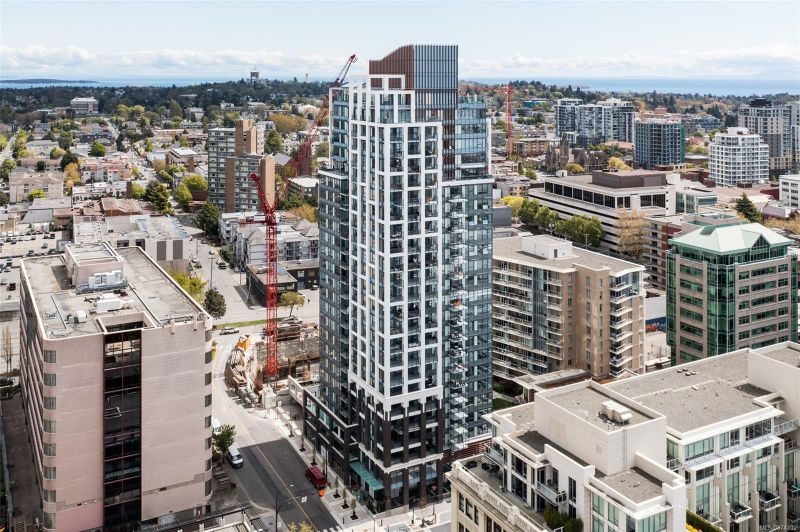 FEATURED LISTING: 2405 - 777 Herald St
