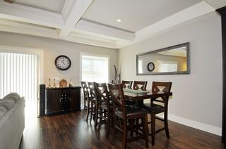 """Photo 4: 23 19095 MITCHELL Road in Pitt Meadows: Central Meadows Townhouse for sale in """"BROGDEN BROWN"""" : MLS®# R2180614"""