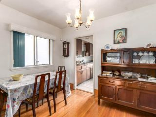 """Photo 6: 4281 VICTORIA Drive in Vancouver: Victoria VE House for sale in """"CEDAR COTTAGE"""" (Vancouver East)  : MLS®# R2151080"""