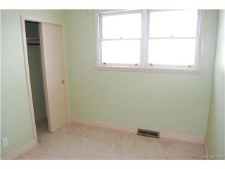 Photo 8: 1175 Polson Avenue in WINNIPEG: North End Residential for sale (North West Winnipeg)  : MLS®# 1400336