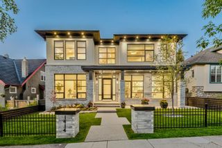 Main Photo: 1414 Scotland Street SW in Calgary: Scarboro Detached for sale : MLS®# A1114917