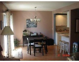 Photo 5: # 13 21409 DEWDNEY TRUNK RD in Maple Ridge: West Central Condo for sale : MLS®# V999922