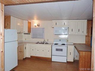 Photo 2: 22 2670 Sooke River Rd in SOOKE: Sk Sooke River Manufactured Home for sale (Sooke)  : MLS®# 721981