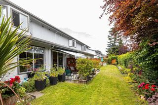 Photo 27: 34 2120 Malaview Ave in : Si Sidney North-East Row/Townhouse for sale (Sidney)  : MLS®# 844449