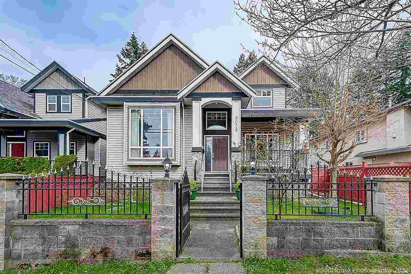 FEATURED LISTING: 8028 140 Street Surrey