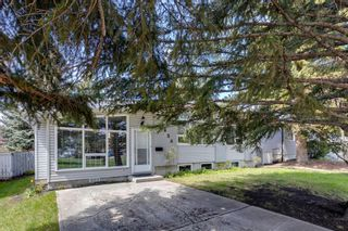 Main Photo: 4036 Vincent Place NW in Calgary: Varsity Detached for sale : MLS®# A1124996
