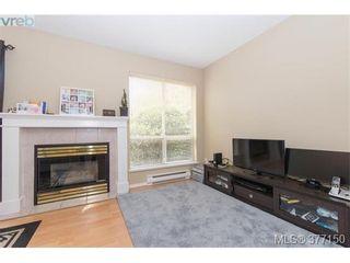Photo 2: 13 3255 Rutledge St in VICTORIA: SE Quadra Row/Townhouse for sale (Saanich East)  : MLS®# 757193