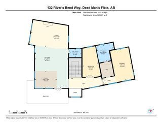 Photo 39: 132 River's Bend Way in Dead Man's Flats: A-3856 Detached for sale : MLS®# A1098152