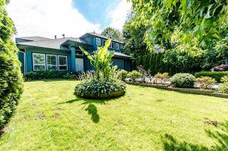 """Photo 33: 20608 93A Avenue in Langley: Walnut Grove House for sale in """"GORDON GREENWOOD"""" : MLS®# R2455681"""