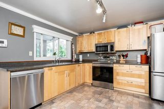 Photo 10: 548 Aberdeen Avenue in Winnipeg: North End Residential for sale (4A)  : MLS®# 202119164