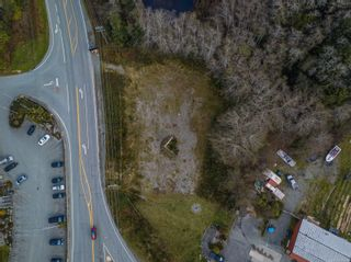 Photo 3: BLOCK A Pacific Rim Hwy in : PA Ucluelet Land for sale (Port Alberni)  : MLS®# 871114