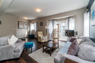 Photo 12: 405 467 S TABOR Boulevard in Prince George: Heritage Townhouse for sale (PG City West (Zone 71))  : MLS®# R2555002