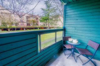 """Photo 17: 113 8591 WESTMINSTER Highway in Richmond: Brighouse Condo for sale in """"LANSDOWNE GROVE"""" : MLS®# R2146601"""