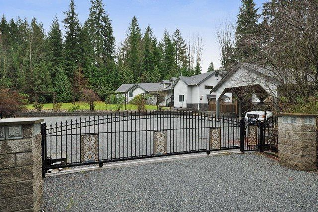 Main Photo: 30210 KEYSTONE AVENUE in : Mission-West House for sale : MLS®# R2031079